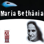 20 Grandes Sucessos De Maria Bethânia by Various Artists