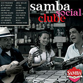 Samba Social Clube by Various Artists