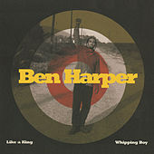 Like A King/Whipping Boy de Ben Harper