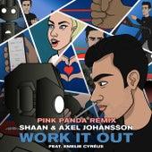 Work It Out (Pink Panda Remix) de Shaan