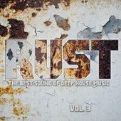 Rust, Vol. 3 (The Best Sound of Deep House Music) von Various Artists