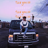 Told You So (Acoustic) von HRVY