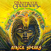 Breaking Down The Door van Santana
