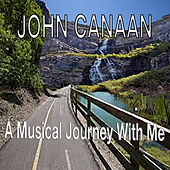 A Musical Journey With Me de John Canaan