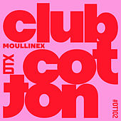 Club Cotton de Moullinex