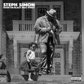 Born on Black Wall Street by Steph Simon