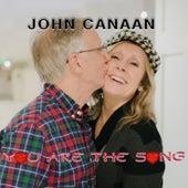 You Are The Song de John Canaan