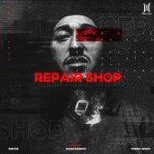 Repairshop (Master) by Verbal Singh