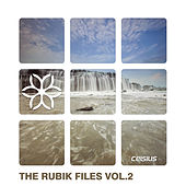 The Rubik Files Vol. 2 von Various Artists