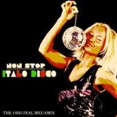 Non Stop Italo Disco (The Original Megamix) de Various