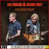 Joe Walsh and Glenn Frey Live Broadcast (Live) by Joe Walsh