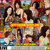 Jefferson Airplane - Live at Winterland (Live) von Jefferson Airplane