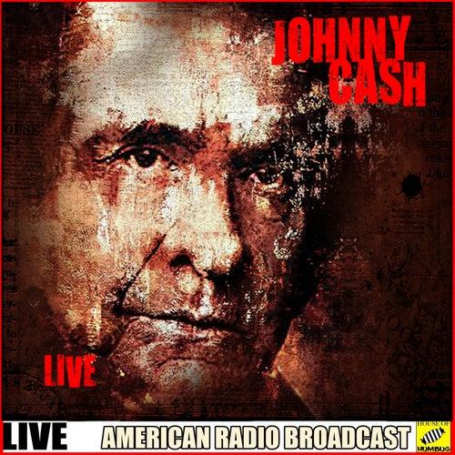 Johnny Cash - Live (Live) de Johnny Cash
