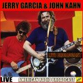 Jerry Garcia and John Kahn Live (Live) by Jerry Garcia