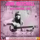 Joni Mitchell - 1978 Festival Live (Live) by Joni Mitchell