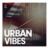 Urban Vibes, Vol. 51 von Various Artists