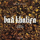 Bad Khalifa Riddim de Various Artists