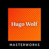 Hugo Wolf: Masterworks von Various Artists