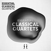Essential Classical Quartets de Various Artists