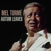 Autumn Leaves de Mel Tormè
