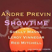 Showtime by Andre Previn