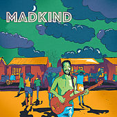Firetime de Madkind