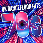 UK Dancefloor Hits 70s by Various Artists
