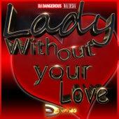 Lady Without Your Love de DJ Dangerous Raj Desai