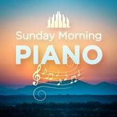 Sunday Morning Piano de Various Artists