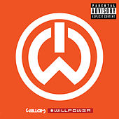 #willpower (Deluxe) by Will.i.am