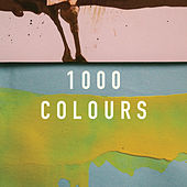 1000 Colours von Total Hip Replacement