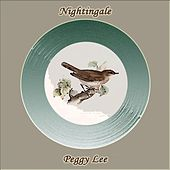 Nightingale von Peggy Lee