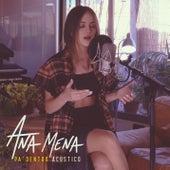 Pa Dentro ((Acústico)) de Ana Mena