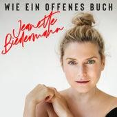Wie ein offenes Buch von Jeanette Biedermann