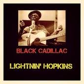 Black Cadillac de Lightnin' Hopkins