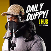 Daily Duppy de J Hus