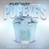 Popeyes by Smurf Hicks