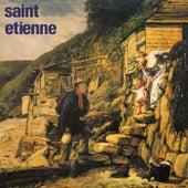 Marble Lions (Sarah Plus Orchestra) von Saint Etienne