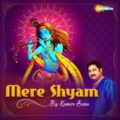 Mere Shyam - Single by Kumar Sanu