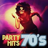 Party Hits 70's by Various Artists