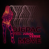Move by DJ 6 Pac