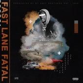 Fast Lane Fatal by Flip Squad Fatal