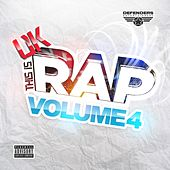 This Is UK Rap, Vol.4 (Pt. 2) de Various Artists