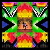 Johannesburg by Africa Express