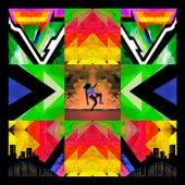 Egoli by Africa Express