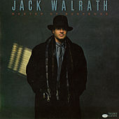 Master Of Suspense by Jack Walrath