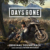 Days Gone (Original Soundtrack) de Nathan Whitehead