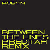 Between the Lines von Robyn