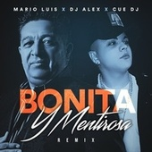 Bonita y Mentirosa (Remix) von Mario Luis
