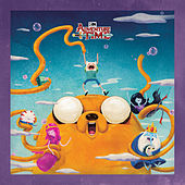Adventure Time, Vol. 4 (Original Soundtrack) von Adventure Time